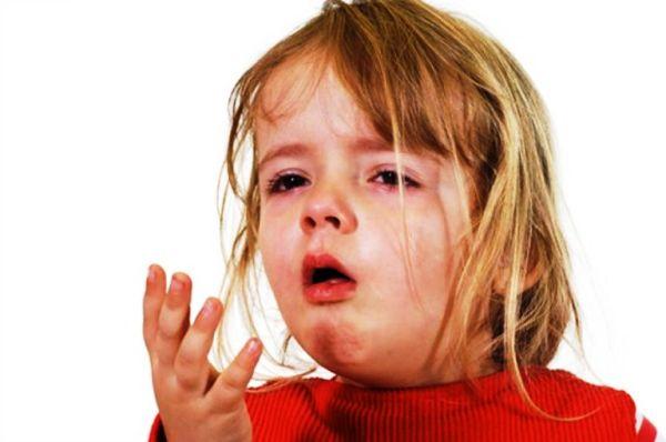 кашель народные средства лечения детям