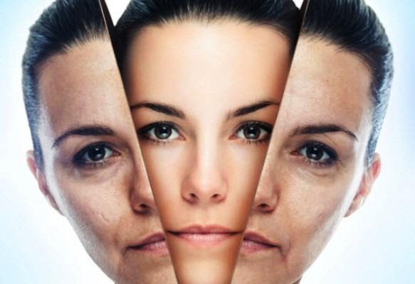 правила ухода за кожей лица после 30