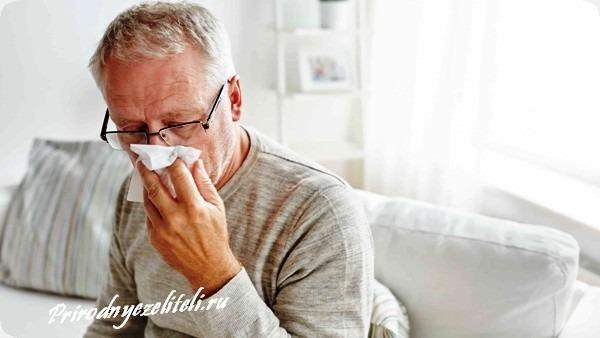 лечение насморка народными средствами быстро у взрослого