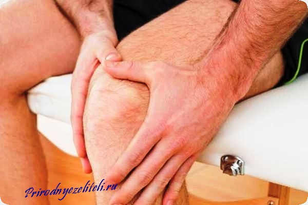 боль в суставах лечение