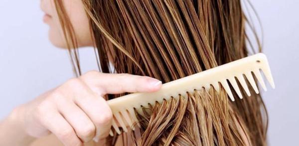 маска против выпадения и для роста волос