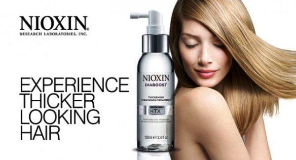 ниоксин аптечное средство для ухода за волосами