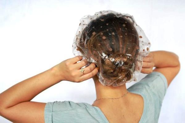 рецепт маски для волос для роста и от выпадения