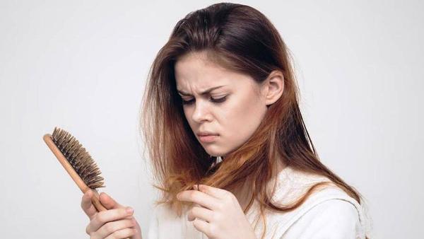 корень лопуха от выпадения волос