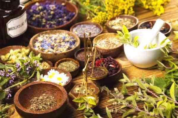 травы народные средства при лечении подагры