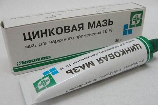 лечение геморроя у женщин препараты мази