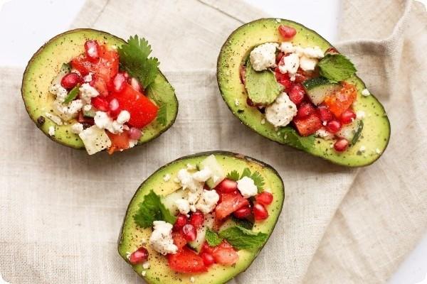 авокадо полезные свойства и как его едят