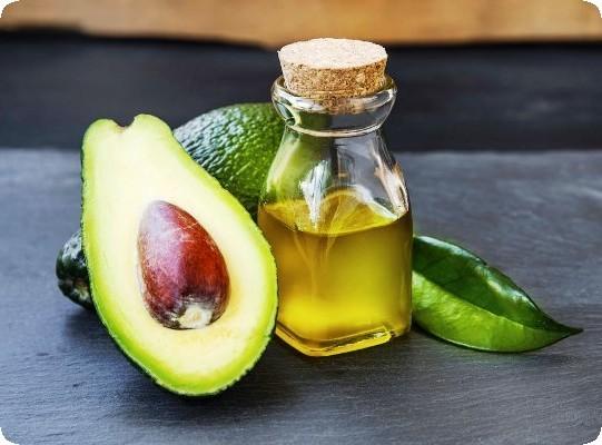 масло авокадо польза для здоровья