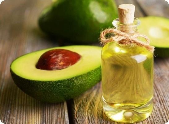 масло авокадо от целлюлита