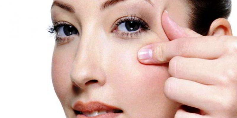 Морщины вокруг глаз – как их быстро убрать в домашних условиях