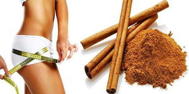 Корица для похудения: свойства, применение, отзывы худеющих