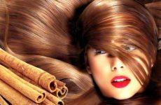 Маски с корицей для волос: простые и эффективные рецепты в домашних условиях