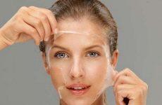 Эффективные маски для лица с желатином